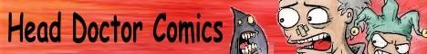 Head Doctor Comics